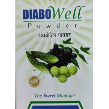 DiaboWell Powder - The Sweet Manager